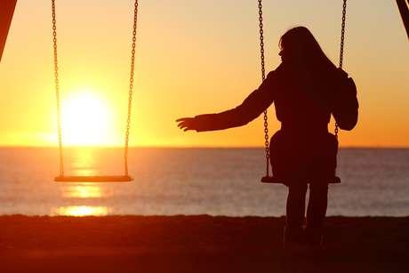 Quando temos que nos despedir de alguém especial, o mais importante é entendermos o grande poder do tempo
