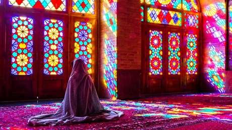 Na história do Islã, existem importantes figuras femininas