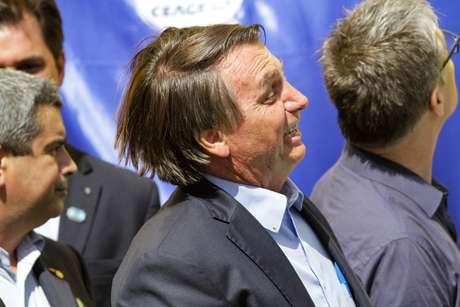 Jair Bolsonaro afirmou que não vai tomar a vacina contra a covid-19