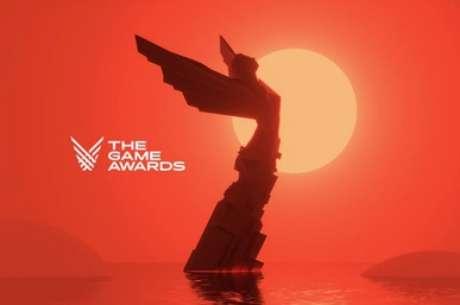 Imagem oficial do The Game Awards 2020
