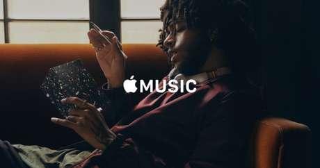 Apple Music (Imagem: Divulgação/Apple)