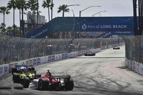 Long Beach será o palco do encerramento da temporada 2021