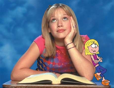 Hilary Duff anuncia que volta de Lizzie McGuire foi descartada