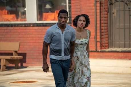 Terror e ficção científica apresentam os horrores, o pioneirismo e a luta pela sobrevivência vividos por uma família afro-americana na década de 1950