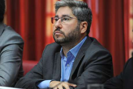 Cidadania afasta deputado Fernando Cury após denúncia de assédio na Alesp