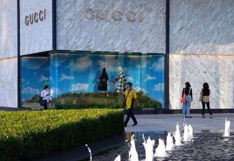 Morre Giorgio Gucci, neto do fundador da grife de luxo italiana