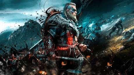 Assassin's Creed: Valhalla não é uma soneca total