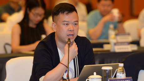 Lin Qi fundou a Yoozoo Games em 2020
