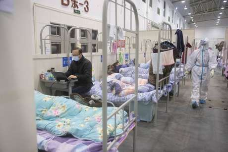 China condenou jornalista independente por noticiar situação dos hospitais em Wuhan
