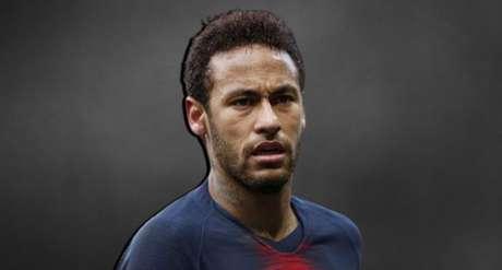 Neymar, Neymar... O jogador, de 28 anos, parece ainda não ter aprendido a evitar o ônus inerente à figura pública