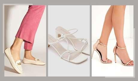 Sapatos para o Ano Novo: tendências para arrasar no Réveillon