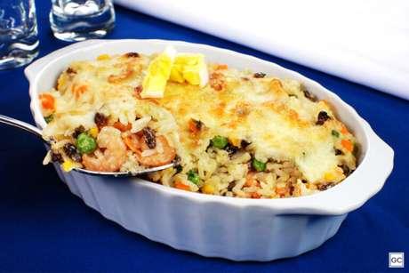 Guia da Cozinha - 10 receitas com frutos do mar para provar e aprovar