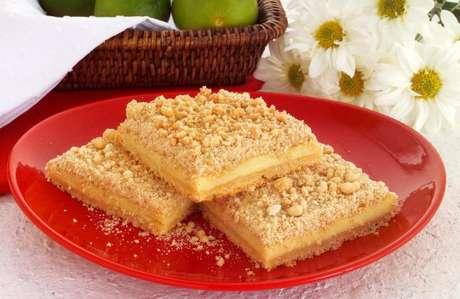 Guia da Cozinha - Doce gelado de limão: sobremesa refrescante e deliciosa