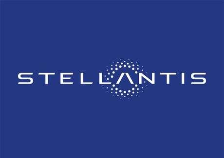 Logotipo da Stellantis. 9/11/2020. Communication FCA /Handout via REUTERS