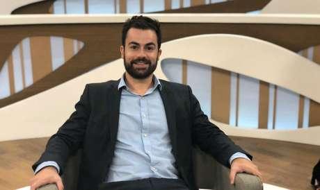 Guilherme Tinoco, especialista em contas públicas.