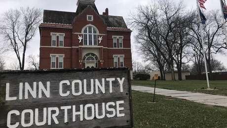 Em Mound City, no Condado de Linn, em Kansas, 80% das pessoas votaram em Trump. E muitos duvidam dos resultados das eleições
