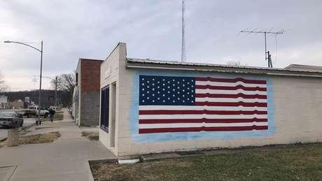 Em Mound City, os eleitores expressam ceticismo em relação a Biden