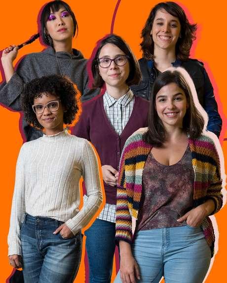 As Five: 2ª temporada já está toda escrita