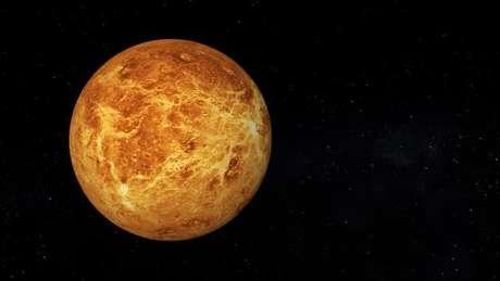 Vênus estará transitando em Capricórnio de 8 a 31 de janeiro - Shutterstock