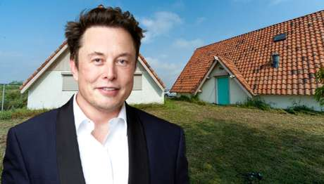 Adepto do desapego, Elon Musk afirma desejar uma vida mais simples