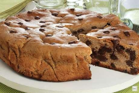 Guia da Cozinha - 9 receitas com cookie para se deliciar a qualquer hora