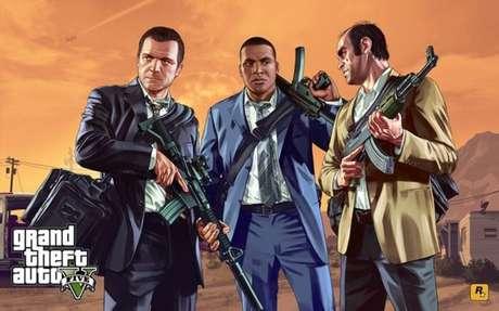 GTA 5 (Imagem: Rockstar/Divulgação)