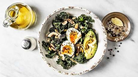 Outra característica dos ovos é que eles são ricos em selênio, um antioxidante