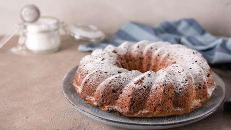 Com a pandemia, muita gente começou a fazer bolos caseiros