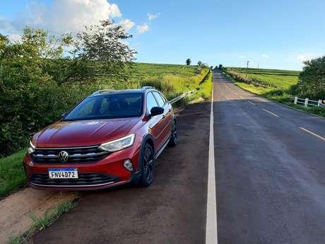 Em estradas e pista simples, quando potência faz diferença, é melhor rodar com etanol.