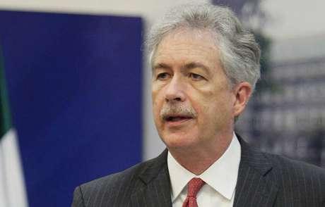 William Burns atuou como embaixador na Jordânia e na Rússia