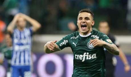 Palmeiras vem de cinco vitórias seguidas no Allianz Parque na Libertadores (Foto: Cesar Greco/Palmeiras)