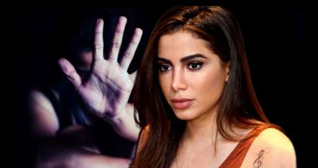 Anitta diz ter cultivado sentimento de culpa pela violência sexual que sofreu