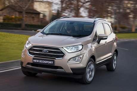 Ford encerra produção no Brasil com o fechamento das fábricas de Camaçari (BA), Taubaté (SP) e Horizonte (CE).