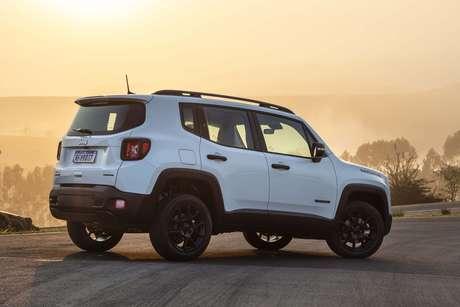 Jeep Reengade Moab: veículo a diesel mais acessível do mercado custa R$ 146.590.
