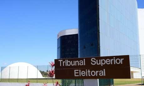 Sede do Tribunal Superior Eleitoral em Brasília