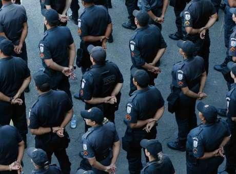 Nas polícias, pautas são vistas como defesa das corporações contra ação política