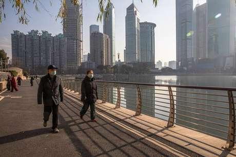 Wuhan é considerada a cidade marco zero da pandemia de Covid-19 no mundo