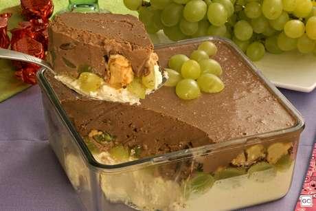 Guia da Cozinha - Sobremesas com uva para fazer em até 40 minutos