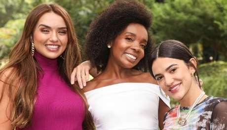 Rafa, Thelma e Manu: a fama se consolidou após o fim do 'BBB' e rendeu muito dinheiro ao trio