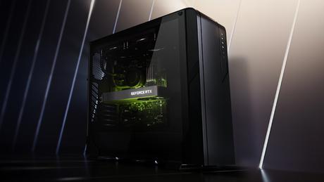 Nvidia GeForce RTX 3060 é lançada para desktops (Imagem: divulgação/Nvidia)