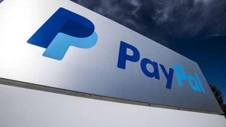 PayPal (Imagem: Divulgação/PayPal)