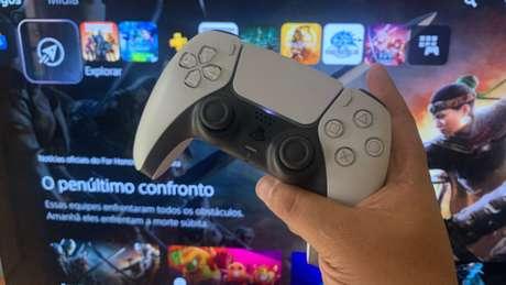 Sony optou por controles recarregáveis, do DualShock 3 ao DualSense