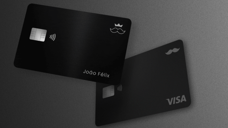 RappiBank tem cartão Gold e Black com até 5% de cashback (imagem: Reprodução/Rappi)