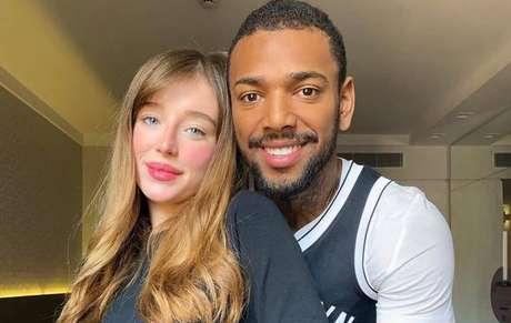 Duda Reis e Nego do Borel terminaram o noivado em dezembro de 2020