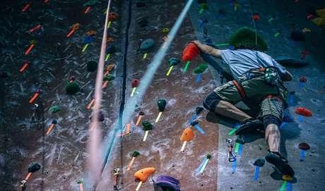 Boulder, a técnica de escalada para quem tem nervos de aço