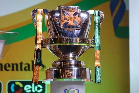 Datas da final da Copa do Brasil podem ser modificadas caso o Palmeiras vença a Libertadores (Lucas Figueiredo/CBF)