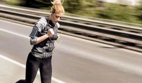 Saiba se você está passando do ponto na hora de correr