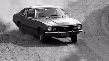 Lançamento do Maverick no Brasil, 1973