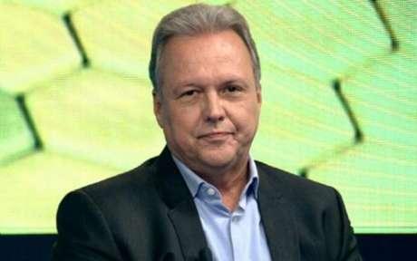 Renato Maurício Prado é jornalista esportivo (Foto: Divulgação)