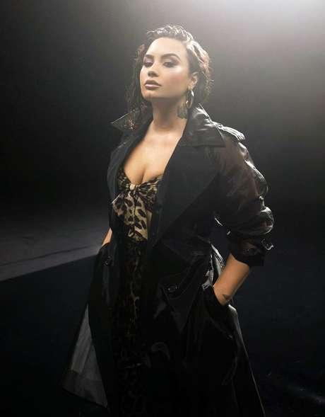 Demi Lovato vai abordar sua overdose em série documental